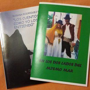Foto: Facebook Susana R. Miguélez