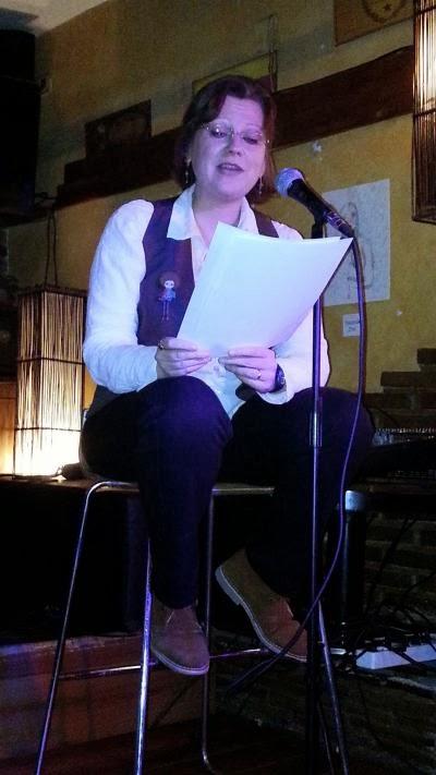 Susana R. Miguélez, escritora