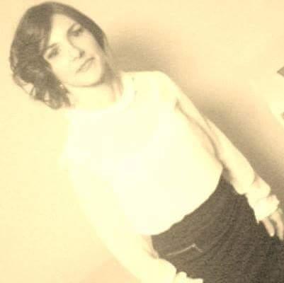 Sabrina Balén, escritora, locutora y presentadora