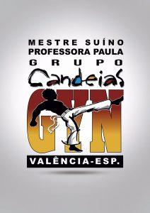Logo Grupo Candeias