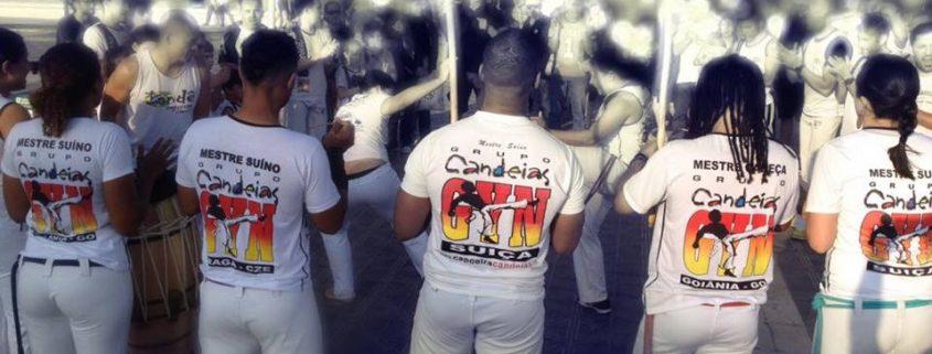 Foto: Grupo Candeias