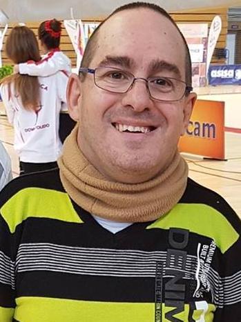 Alejandro Piquero, promotor de este proyecto