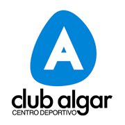 Logo Club Deportivo Algar
