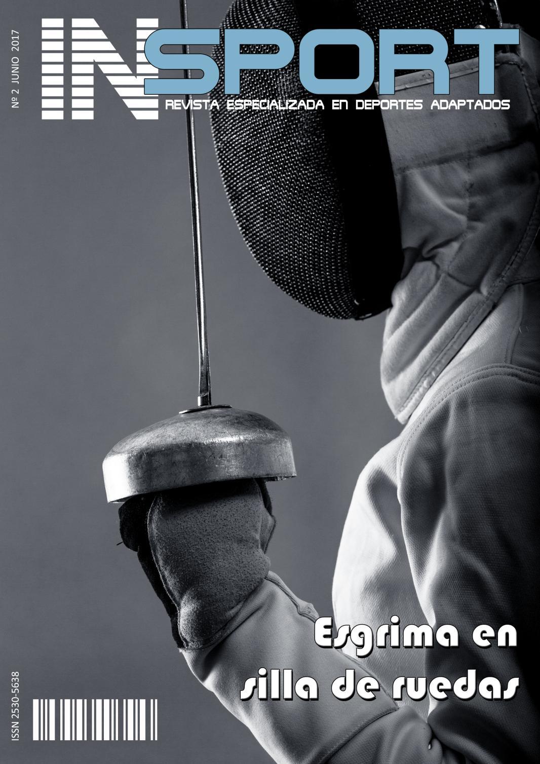 Foto: Revista INSPORT