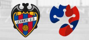"""Escudos del Levante UD y su Fundación """"Cent Anys"""""""