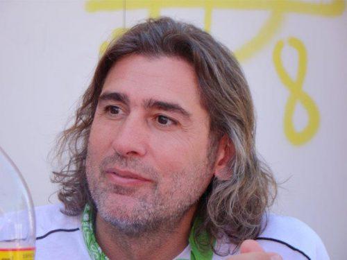 Miguel Ángel López Vidal, técnico de Amics de la Boccia y gran defensor del Deporte Inclusivo